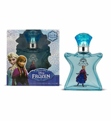 Frozen Anna by Disney - Luxury Perfumes Inc. -