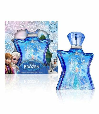 Frozen Elsa by Disney - Luxury Perfumes Inc. -