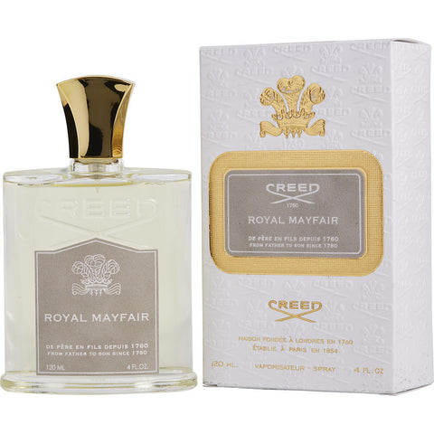 Royal Mayfair by Creed - Luxury Perfumes Inc. -