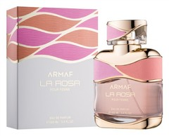Armaf La Rosa by Armaf - Luxury Perfumes Inc. -