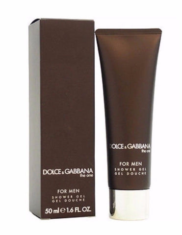 The One Shower Gel by Dolce & Gabbana - Luxury Perfumes Inc. -