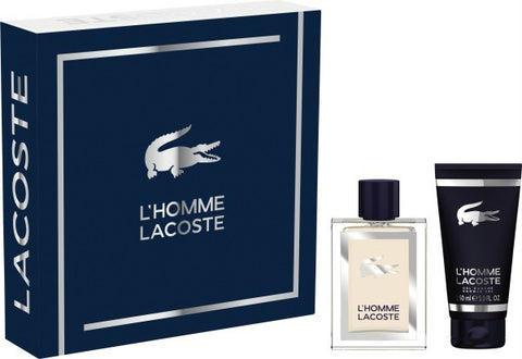 L'Homme Lacoste Gift Set by Lacoste