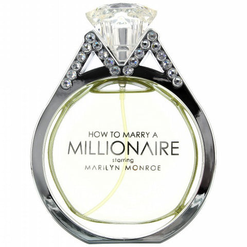 How To Marry A Millionaire by Marilyn Monroe - Luxury Perfumes Inc. -