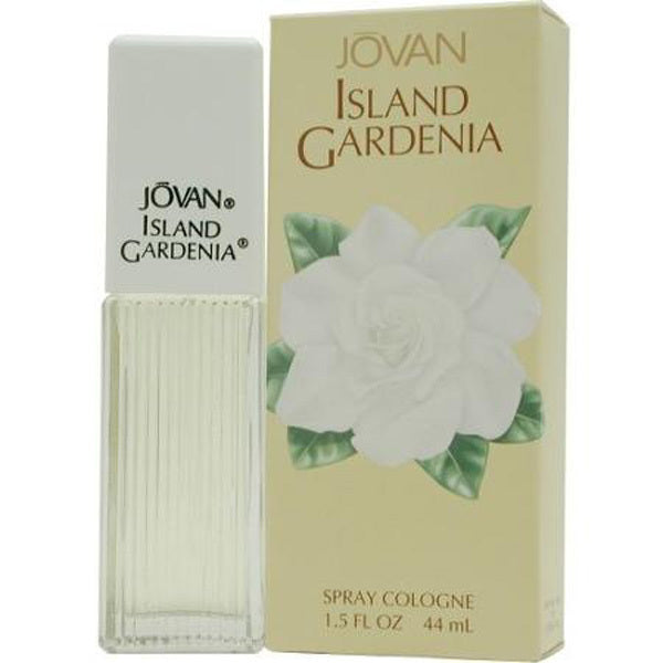 Island Gardenia by Coty - Luxury Perfumes Inc. -