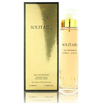 Solitaire Pour Femme by Designer Collection - Luxury Perfumes Inc -