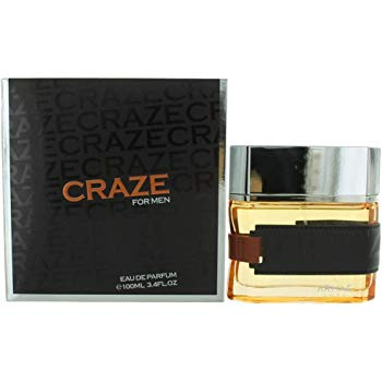 Armaf Craze by Armaf - Luxury Perfumes Inc -