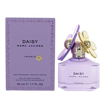Daisy Twinkle by Marc Jacobs - Luxury Perfumes Inc -