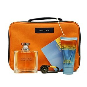Sunset Voyage Gift Set by Nautica - Luxury Perfumes Inc. -