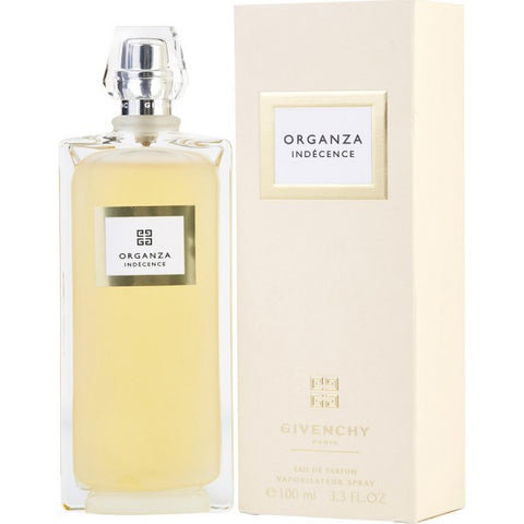 Organza Indecence by Givenchy - Luxury Perfumes Inc. -