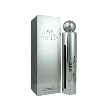 Perry Ellis 360 Collection for Men - Luxury Perfumes Inc -