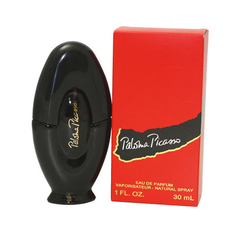Paloma Picasso by Paloma Picasso