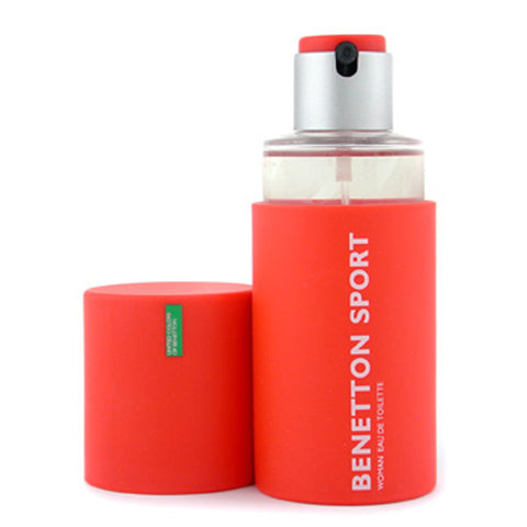 Benetton Sport by Benetton - Luxury Perfumes Inc. -