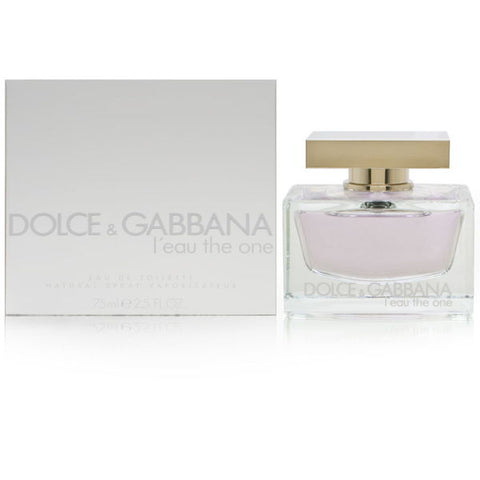 L'Eau The One by Dolce & Gabbana - store-2 -