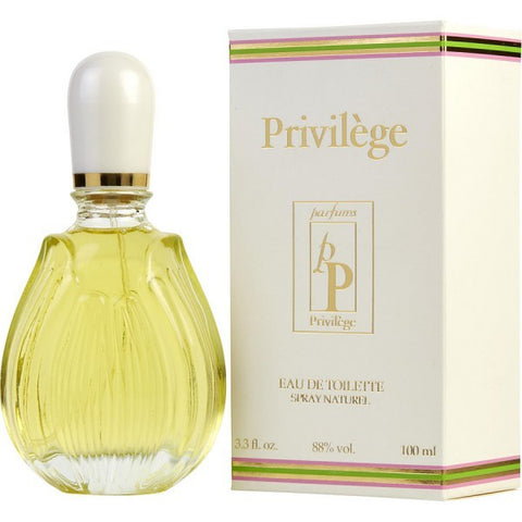 Privilege by Privilege Parfums - Luxury Perfumes Inc. -
