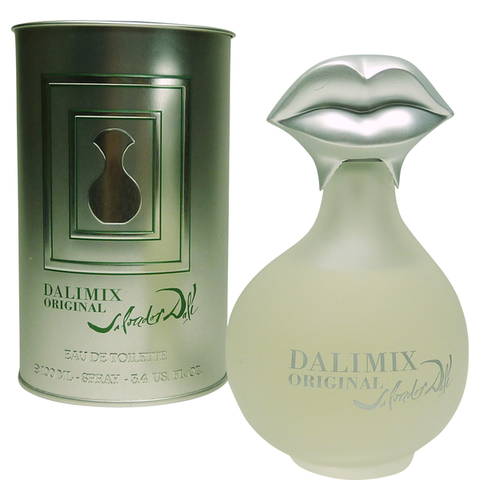 Dalimix by Salvador Dali