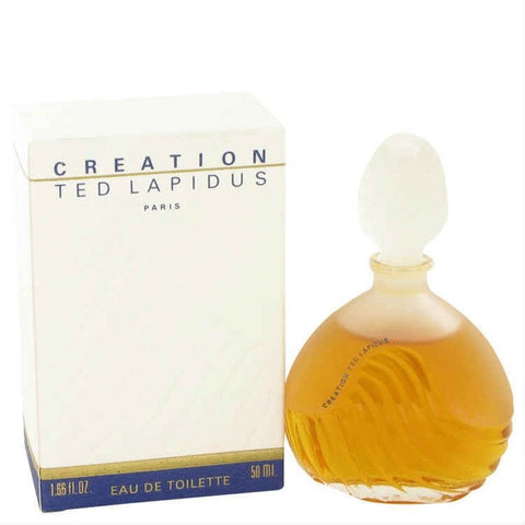 Creation by Ted Lapidus - Luxury Perfumes Inc. -