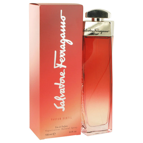 Salvatore Ferragamo by Salvatore Ferragamo - Luxury Perfumes Inc. -
