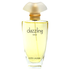 Dazzling Gold by Estee Lauder - Luxury Perfumes Inc. -