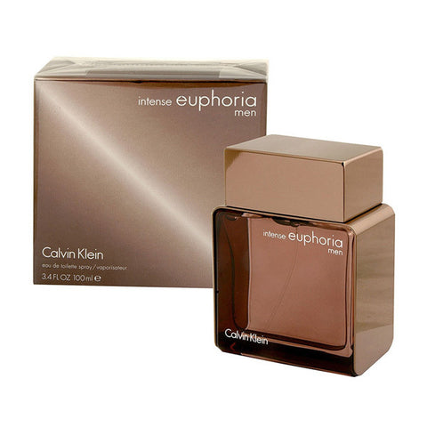 Euphoria Men Intense by Calvin Klein - Luxury Perfumes Inc. -