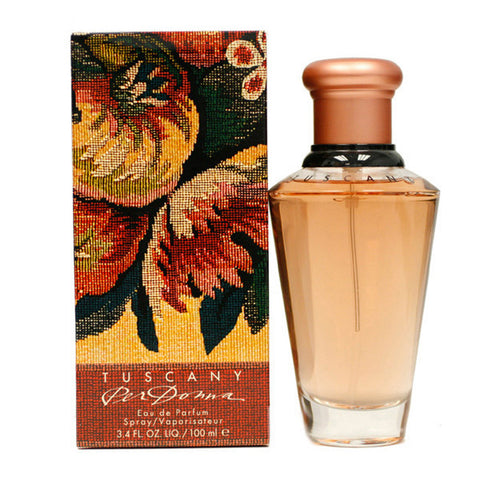 Tuscany Per Donna by Estee Lauder - Luxury Perfumes Inc. -