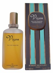 Vison Noir by Robert Beaulieu - Luxury Perfumes Inc -
