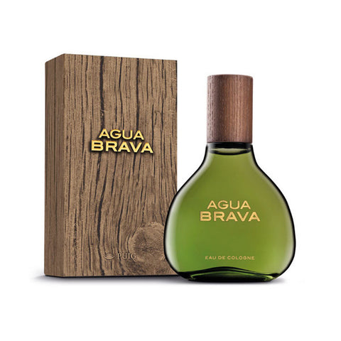 Agua Brava by Antonio Puig - Luxury Perfumes Inc. -