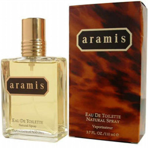 Aramis by Aramis - Luxury Perfumes Inc. -