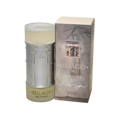 Bellagio Uomo by Bellagio - Luxury Perfumes Inc. -