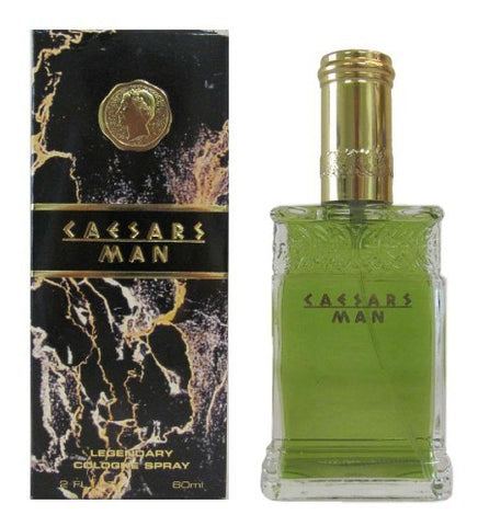 Caesars Man by Caesars World - Luxury Perfumes Inc. -