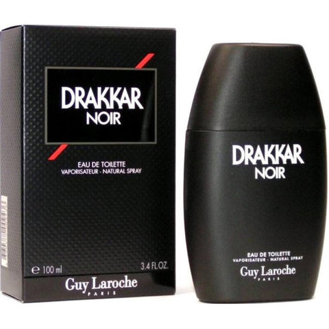 Drakkar Noir by Guy Laroche - Luxury Perfumes Inc. -