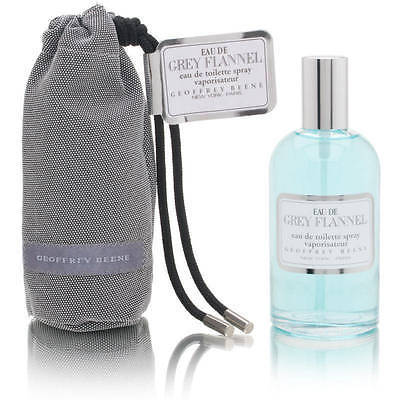 Eau de Grey Flannel by Geoffrey Beene