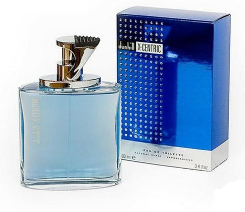 X Centric by Alfred Dunhill - Luxury Perfumes Inc. -