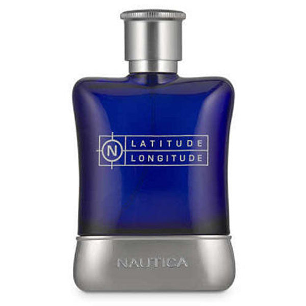 Latitude Longitude by Nautica - Luxury Perfumes Inc. -