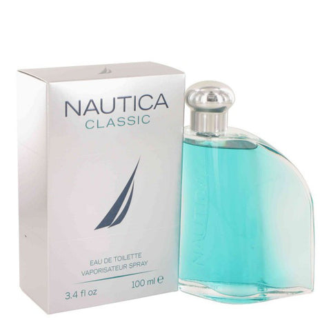 Nautica Classic by Nautica - Luxury Perfumes Inc. -