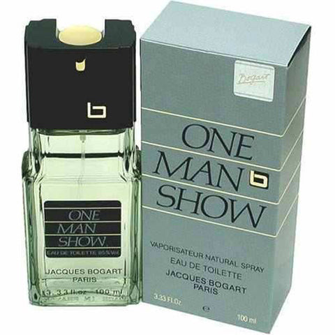 One Man Show by Jacques Bogart - Luxury Perfumes Inc. -