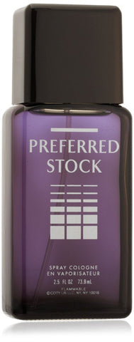 Preferred Stock by Coty - Luxury Perfumes Inc. -