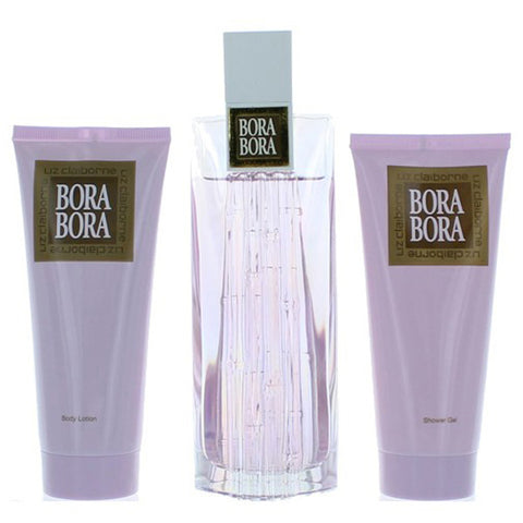 Bora Bora Gift Set by Liz Claiborne - Luxury Perfumes Inc. -