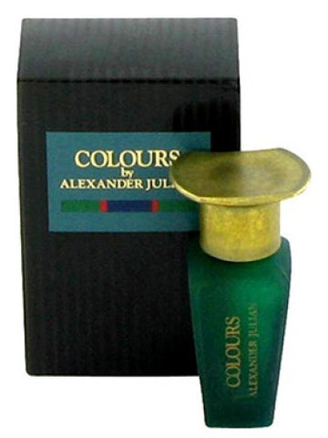Colours by Alexander Julian - Luxury Perfumes Inc. -