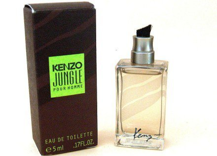 Jungle by Kenzo - Luxury Perfumes Inc. -