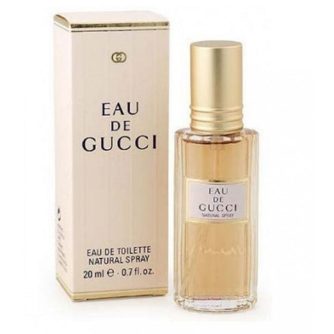 Eau de Gucci by Gucci - Luxury Perfumes Inc. -
