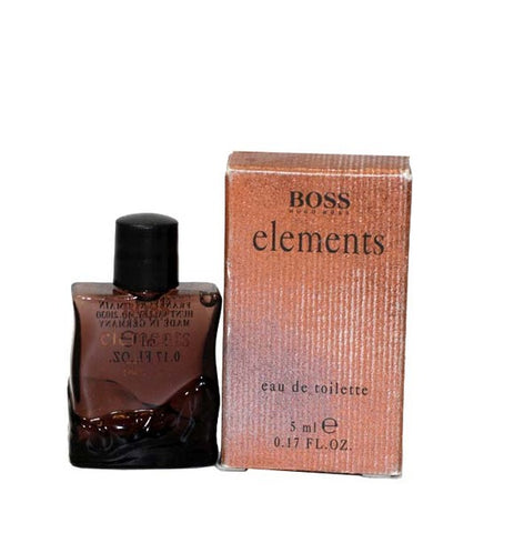 Boss Elements by Hugo Boss - Luxury Perfumes Inc. -