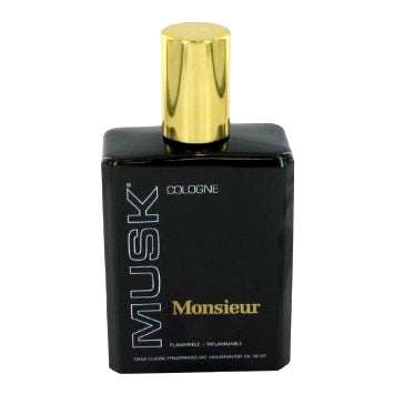 Monsieur Musk by Dana - Luxury Perfumes Inc. -