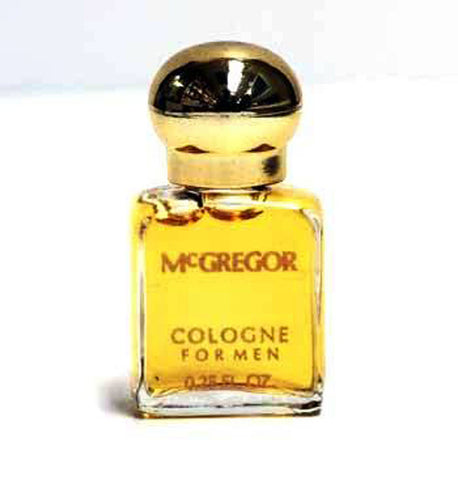 Mcgregor by Faberge - Luxury Perfumes Inc. -