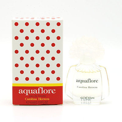 AquaFlore by Carolina Herrera - Luxury Perfumes Inc. -