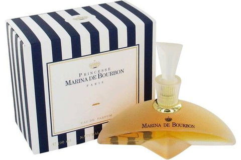 Marina de Bourbon by Princesse Marina De Bourbon - Luxury Perfumes Inc. -