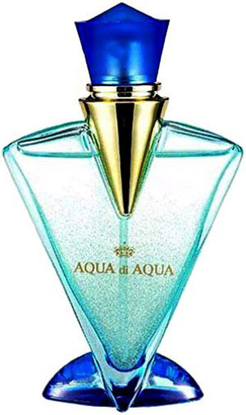 Aqua di Aqua by Princesse Marina De Bourbon - Luxury Perfumes Inc. -