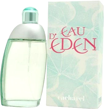 Eau de Eden by Cacharel - Luxury Perfumes Inc. -
