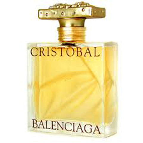 Cristobal by Balenciaga - Luxury Perfumes Inc. -