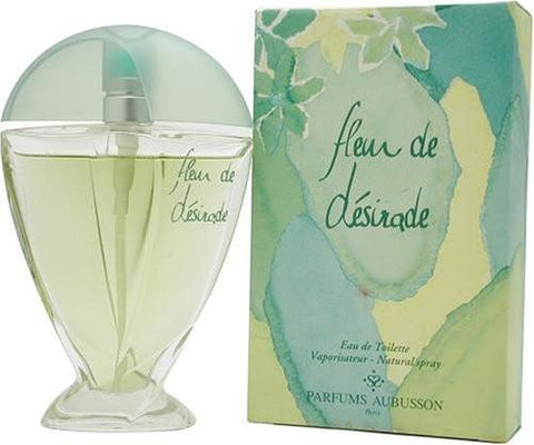 Fleur de Desirade by Aubusson - Luxury Perfumes Inc. -