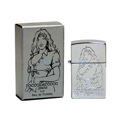 Silver Jeans by Roccobarocco - Luxury Perfumes Inc. -